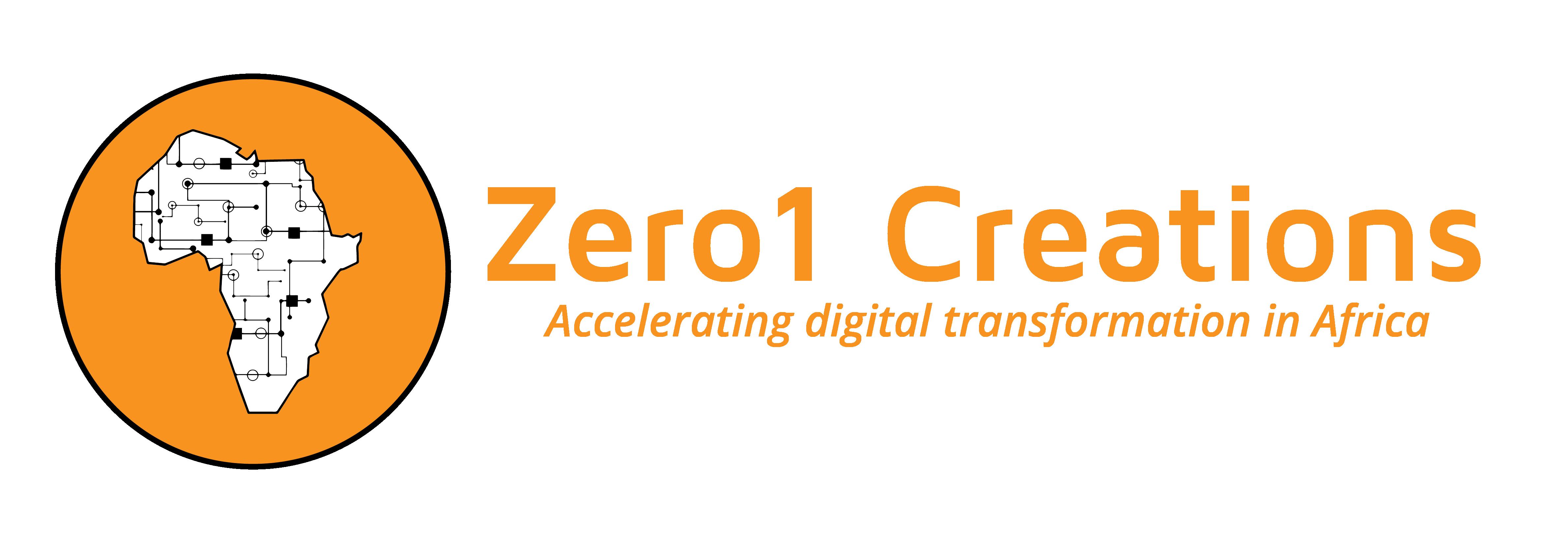 Zero1 Creations